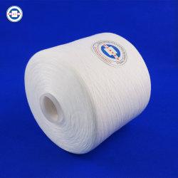 Yizhengのファイバーが付いている半鈍い44s/2ポリエステル縫う糸