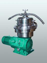 Modo ZYDB309SJ-03 del separatore del disco dell'olio di palma
