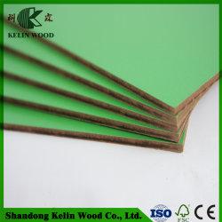 1.8mm/2mm/2.2mm/2.3mm lamellierte dünne Blätter des MDF-Vorstand-HDF von China Manufctuer