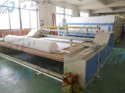 Положите воздуха машины Polyster Пэт считает производство. По мнению натуральных волокон производства PP не из ткани производственной линии, полиэстер Волокно штапельное механизма