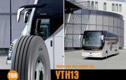 De Aanhangwagen Axel Tire 385/65r22.5-20 van de Jonge os van Goldway van Durun de Band van de Bus van de Vrachtwagen 12r22.5-18 11r22.5-16 Yth10 Yth12 Yth13 Yth15