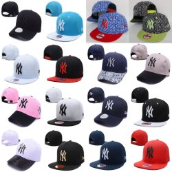 Factory Outlet Yankees verstelbare Putian Whatsapp +8615080120654 Honkbal hoeden