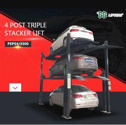 La Chine GGlifters auto voiture levage vertical du véhicule Ascenseur Parking mécanique
