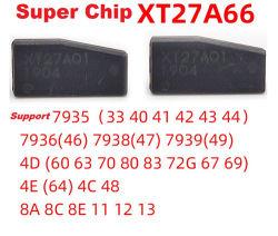 La puce transpondeur Xhorse Vvdi Super pour l'ID46/4D/4c/8c/8A/T3/h pour Toyota puce pour l'outil clé Vvdi Vvdi2 Mini outil clé