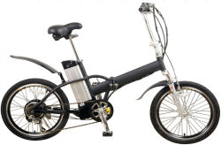 36V 250W 電動ポケットバイク( 6 速走行式デイリー付き