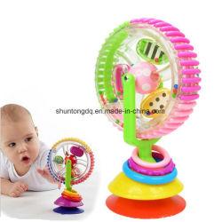 Wonder Wonder van het Speelgoed van de Baby & van de Peuter van het Centrum van de Activiteit van het Wiel het Speelgoed van de Wandelwagen van de Baby van Bebek Bebe van de Rammelaars van het Wiel vangt het Stuk speelgoed van de Aandacht van de Baby