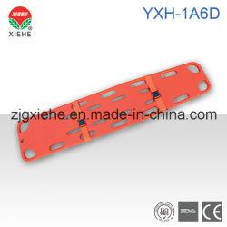 (YXH-1A6D) Nouvelle carte en plastique solide