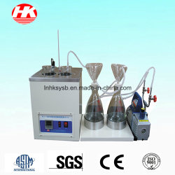 석유 제품 및 첨가제용 기계적 불순물 테스터