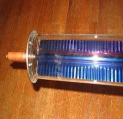 Haute efficacité pour Schmv tube collecteur solaire