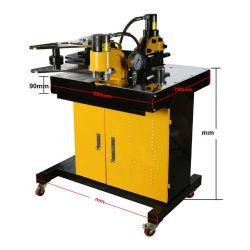 CNC Four Unity Sammelschienen-Bearbeitungsmaschine