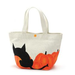 Commerce de gros sac de toile de coton imprimé Fashion Shopping sac de coton d'élingue