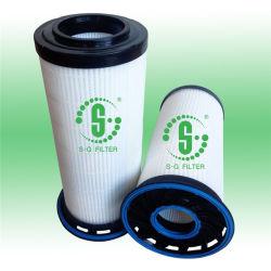Compressor de ar de alta qualidade do filtro de óleo de peça 23424922 substituir pela Ingersoll-Rand Compressor