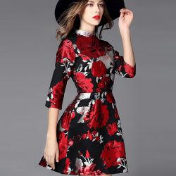 أزياء نسائية شعبية أنيقة مصنوعة حسب الطلب