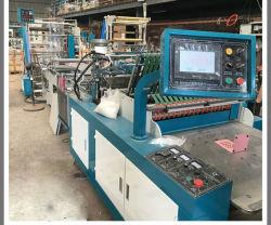 ماكينة صناعة حقائب المغرفة التي تعمل تلقائيًا لحقيبة PVC (WFB-800)