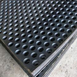 건물 장식을 위한 스테인리스 스틸 Perforated Metal
