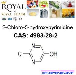 سعر جيّدة [2-كورو-5-هدروإكسبريميدين] [كس]: 4983-28-2