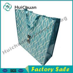 リサイクル可能な PP Woven Bag ラミネート加工の Woven Fabric