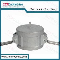De Montage van de Slang van het Type gelijkstroom Camlock van aluminium/de Koppeling van de Nok en van het Bosje