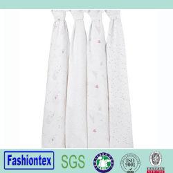 100% algodão Manta Bebê Toalha de banho Bebé Muslin Envolvimentos