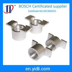 Servicios personalizados de CNC de aluminio, pequeñas piezas personalizadas de aluminio billet