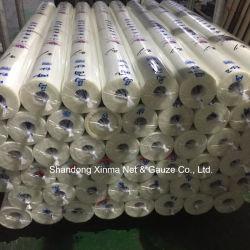 5X5mm160GSM resistentes a alcalinos de malha de fibra de vidro para materiais de construção