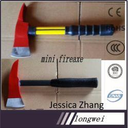 Venta caliente de recogida de alta calidad hacha la cabeza de un hacha de fuego621