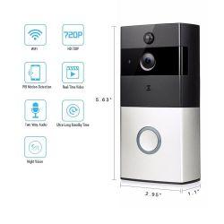 Tocar campainha sem fio habilitado para Wi Fi porta vídeo câmara do telefone