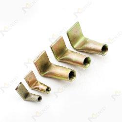 Elementos de Fixação do Soquete de elevação do ciclo de elevação como Acessórios prefabricados de betão