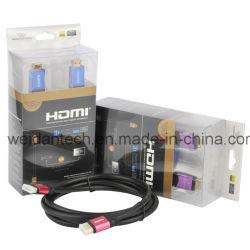 Cavo Premium di V2.0 4kx2k 3D ultra HD HDMI