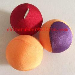 Gummihandgriff-Druck-Kugel