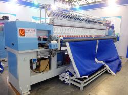 De multi het Watteren van de Naald Machine van het Borduurwerk met Ce, de Certificatie van ISO (yxh-128-50.8B)