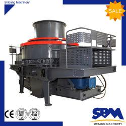Sbm высокое качество песка производственной линии/совокупной производственной линии