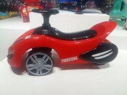Het Elektrische voertuig van de Kinderen van de Controle van Romote
