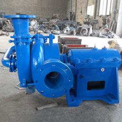 Superventas resistente a la corrosión y abrasión horizontal de la bomba de lodo