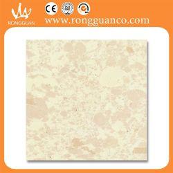Precio promocional de la decoración del hogar de piedra de cuarzo de color beige Starlight
