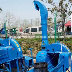 L'agriculture coupeuses de menues pailles de machines, machine de découpe de l'ensilage