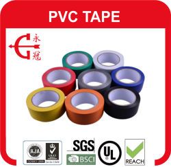 Commerce de gros Ruban PVC adhésif solide