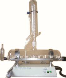 純粋水抽出器 / 電気抽出器研究所用機器