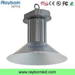 Семинар серебристый или черный 100 Вт 120W Bridgelux Высокий Bay лампа LED