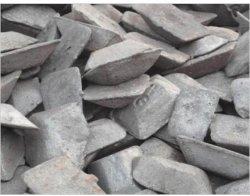 Fundición de hierro fundido nodular