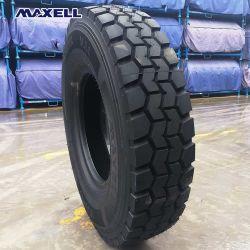 Maxell Ma1 10.00r20 TBR كل الإطارات ذات الشاحنة الفولاذية للتوجيه العجلات