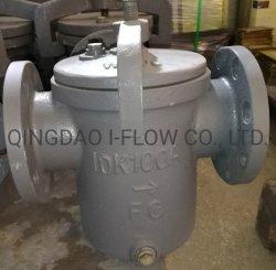 해상 캔 물 필터 5K/10K 유형 S/La/lb