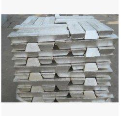 Los materiales de construcción Mg-Ni lingote de aleación de metales no ferrosos lingotes de lingotes de magnesio Mg