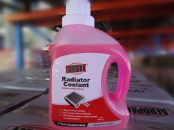 De bonne qualité et de l'antigel du liquide de refroidissement du moteur pour les soins pour la voiture