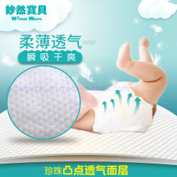 Shea Butter를 가진 Beove Disposable Baby Diaper Pants