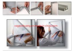 China Popular tejido Seg replantear el bastidor de señal