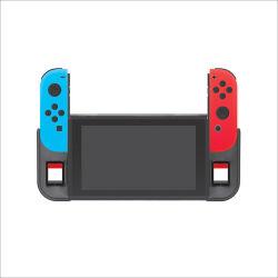 Cassa molle di cristallo della cassa TPU della cassa protettiva della sezione comandi del gioco per gli accessori del gioco dell'Nintendo-Interruttore