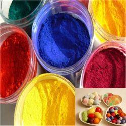Nahrungsmittelgrad-Farbton-Stoff