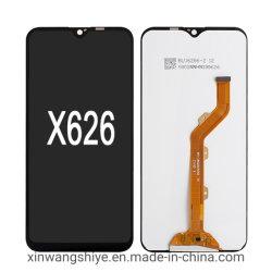 شاشة عرض LCD للهاتف المحمول بحجم 5.98 بوصة بسعر المصنع مع شاشة تعمل باللمس مجموعة المحول الرقمي استبدال الجزء لمحول Infinix Zero 5 X603