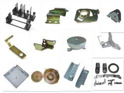 다양한 용도로 사용할 수 있는 사용자 정의 정밀 금속 스탬핑